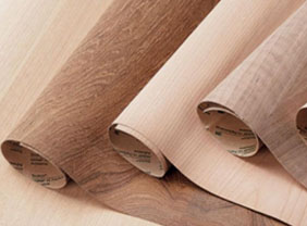 Manufacturing of Veneer Sheets